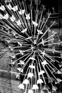 Arrows (Ourense, 2015)