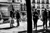 Madrid, 2016