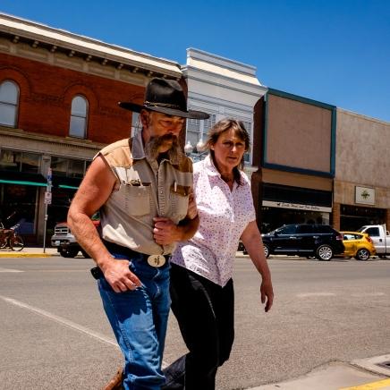 Laramie (Wyoming), 2017
